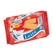 Biscoito Panco Leite 400g Pacote