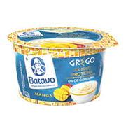 Iogurte Batavo 120g Grego Creme Manga