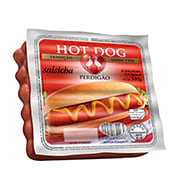 Salsicha Perdigão Hot Dog 500g