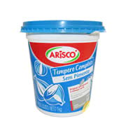 Tempero Arisco Completo Sem Pimenta 1kg
