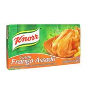 Caldo Knorr Frango Assado 57g
