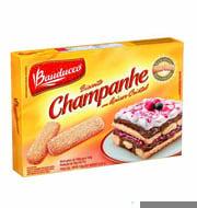 Biscoito Bauducco Champanhe