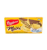 Biscoito Wafer Bauducco Maxi Cookies 130g