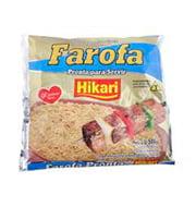 Farofa Hikari 500gr Temperada