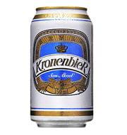 Cerveja Kronenbier Sem álcool 350ml