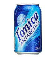 Água Tônica Antarctica Lata 350ml