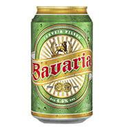 Cerveja Bavaria Clássica Lata 350ml