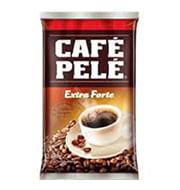 Café Pelé Almofada Extra Forte 500g