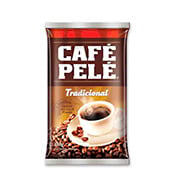 Café Pelé 500g Tradicional Almofada