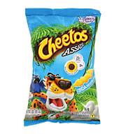 Cheetos Requeijão Elma Chips 170g