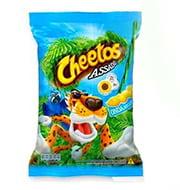 Cheetos Requeijão Elma Chips 61 g