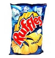 Ruffles Elma Chips 175g