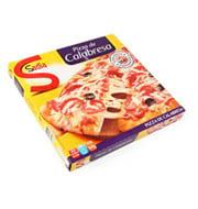 Pizza calabresa Sadia 460g