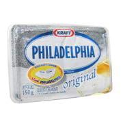 Queijo Cremoso Cheese Philadelphia Original 1