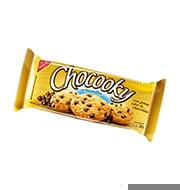 Biscoito Nabisco Chocooky 200g Baunilha Pacot