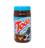 Achocolatado Toddy 380g Light Pote