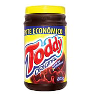 Toddy Original Pote 800g
