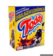 Achocolatado Toddy Vitaminado 2kg