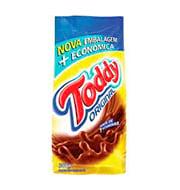 Achocolatado Toddy Sache 300g