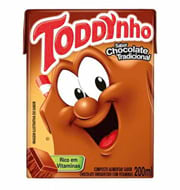 Toddynho Chocolate 200 ml