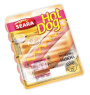 Salsicha Hot Dog Seara 500g