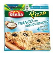 Pizza Seara de Frango com Queijo 460g