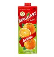 Néctar de Laranja Maguary 1 Litro