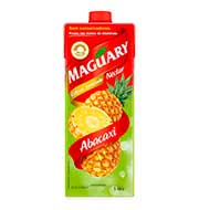 Suco Nectar Maguary Abacaxi 1l Caixa
