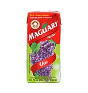 Suco Nectar Maguary Uva 200ml Caixinha