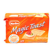 Torrada Marilan Magic Toast 150g Pacote