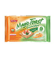 Torrada Marilan Magic Tost Integral 150g Paco