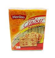 Biscoito Marilan Cream Cracker Especial 400g