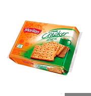 Biscoito Cream Cracker Marilan Integral 420g