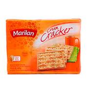 Biscoito Cracker Marilan  Manteiga 400g Pacote