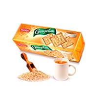 Biscoito Cracker Marilan Gergelim 200g Pacote