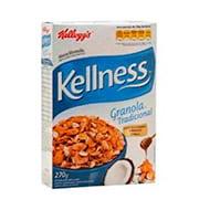 Cereal Kelloggs Granola Tradicional 270g Caix