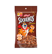 Cereal Kelloggs Sucrilhos Chocolate 25g Sache