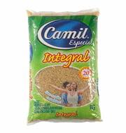 Arroz Camil Integral Especial 1Kg
