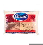 Arroz Camil Reserva Especial 1kg Pacote