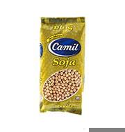 Soja Camil 500g Pacote