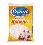 Arroz Camil Culinária Italiana Especial Pacot
