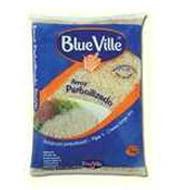 Arroz Blue Ville Parboilizado Tipo 1 Pacote 1