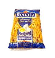 Macarrão Renata C/ovos Tortiglione 500g Pacot