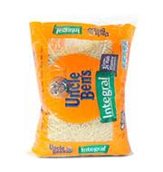 Arroz Uncle Bens Integral 1kg Pacote