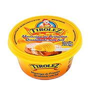 Manteiga Tirolez S/sal 200g Pote