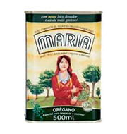 Azeite Composto Maria Oregano 500ml Lata