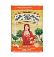 Azeite Composto Maria Cebola 500ml Lata