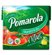 Molho Pomarola Mais Manjericao+azeite Oliva 5