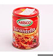 Molho De Tomate Tradicional Tarantella Arisco