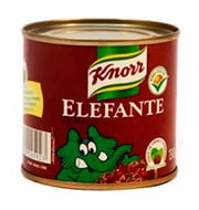 Molho De Tomate Knorr Extrato Elefante Lata 1
